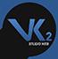Logo empresa VK2